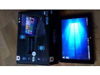 "HIPSTREET W10 Pro Windows 8.1 10"" Tablet PC 32GB 2GB RA"