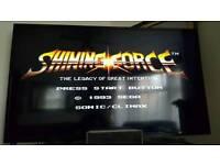 Shining force megadrive game