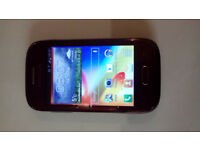 Samsung Galaxy Young 2 Android Unlocked Phone