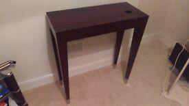 Harrods Designer Console Table RRP £700