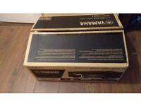 Yamaha RX-V381 AV Receiver - Black New