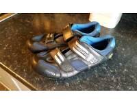 Shimano SPD SH-T071 Cycle Shoes