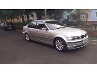 reliable BMW 2004 long Mot