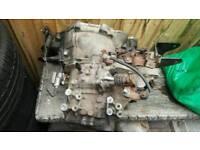Mitsubishi galant v6 manual gearbox