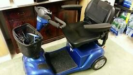 Careco mobility scooter for sale.