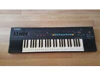 Casio Casiotone CT-460 Electronic Keyboard