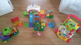 Vtech Toys Bundle. Immaculate condition!