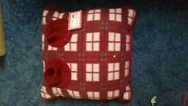 Slipper cushion