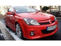 Vauxhall Astra VXR 2.0 Turbo – 55 – Full Recaro heated seats / Bi Xenon headlights