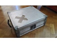 Penn Fabrication (Washington, UK) Technics 1200/1210 Flight Case (Used)