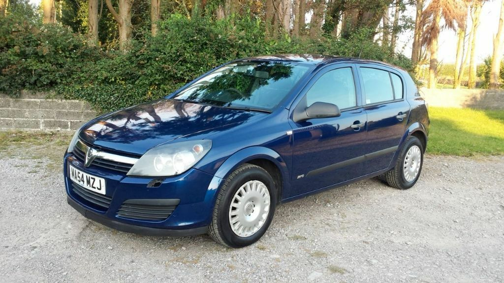 2004 vauxhall astra 1 7 cdti diesel 1 250 in barry vale of glamorgan gumtree. Black Bedroom Furniture Sets. Home Design Ideas