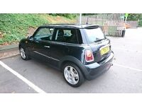 Mini cooper one 1.6 with start/stop