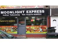 Takeaway for sale in bradford