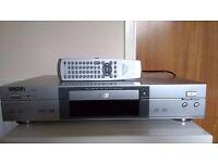Denver DVD Player + remote control