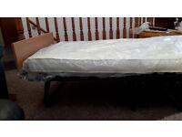 Jay-Be Pocket Comfort Folding Single Guest Bed