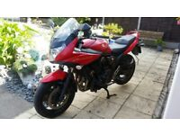 suzuki gsf650 ABS Great Mechanics,Rides as it should Recent MOT