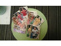 RUSSIA 2018 FOOTBALL CARDS SWAP OR 10p. per card