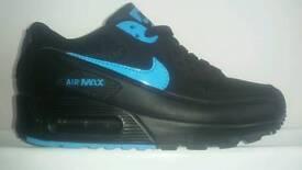 NIKE AIR MAX 90'S 💙❤