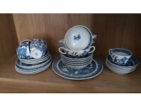 Wedgwood Willow