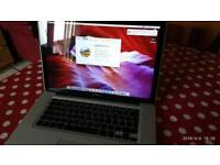Macbook pro, 15 inches, Mid 2010