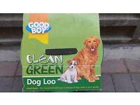 Dog Loo