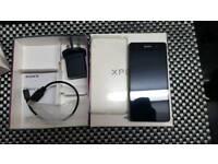 Sony E5 like new Any network