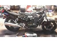 1986 Kawasaki GPX750 R