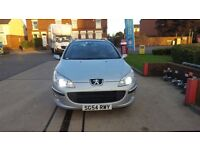 PEUGEOT 407 SW EXCLUSIVE HDi