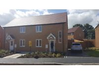 Double room to rent in 2 Bedroom house in Shepshed, Leicestershire