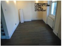 Laminate flooring, painting/decorating and general handyman services