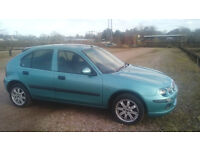 Rover 25 Impression 1.4. for sale