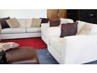 Sofa & Chairs Suite 57 ~ Can Deliver