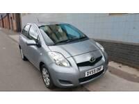 2009 59 Toyota yaris 1.0 Petrol £30 road tax 5 doors