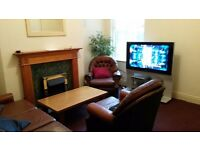 Double room in shared house £270 per month all bills included