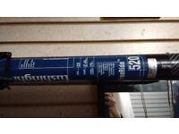 Tushingham 520cm mast brand new 75% carbon