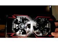 AMD R9 380 4 GB graphics card Powercolor