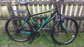 specialised xl mountain bike swap