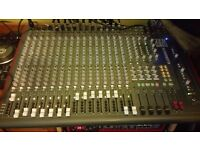 Allen & Heath Zed R16 firewire mixer/interface - Mint Condition