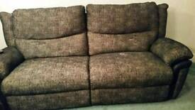 Lazyboys sofas