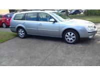 Ford Mondeo 2.0 Tdci 54 Reg 6 Speed Estate