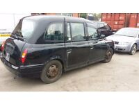 london Cab taxi project