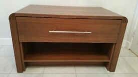 Heart Of House Elford 1 Drawer Coffee Table