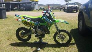 2016 KX65  for sale Morayfield Caboolture Area Preview