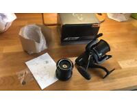 Fox FX11 carp fishing reel