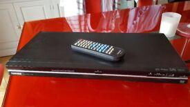 DVD Player, Toshiba SD290EKB