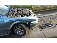 Spares or repairs all parts here to fix no offers will break for more