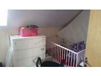 1 bedroom flt to rent on Clifton Street