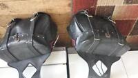 all American rider saddle bags 1200 sportster
