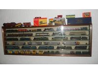 Wanted Model Railways / Train Sets any amount by Hornby Triang Bachmann Lima Wrenn Lego etc