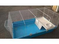 Guinea Pig / Rabbit Cage